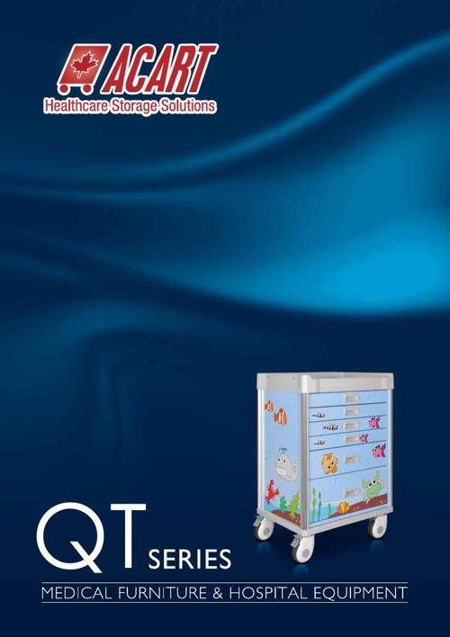 Acart QT Catalog