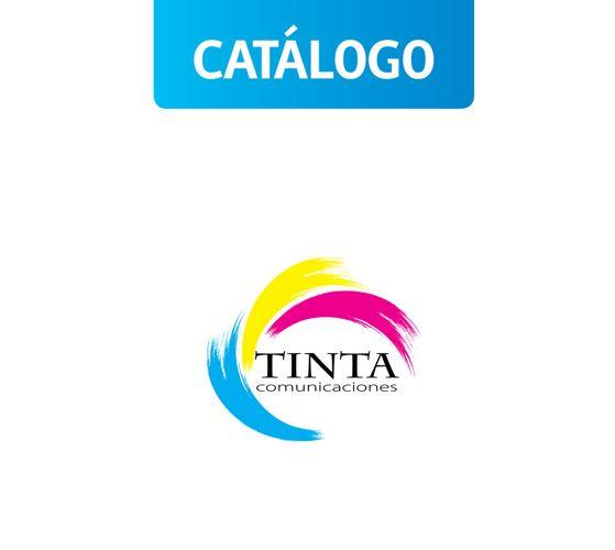 Catalogo - Tinta Comunicaciones