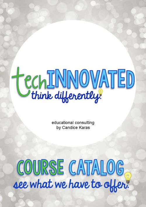 Tech Innovated Course Catalog June 2015