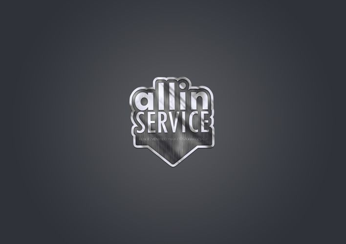 ALL-IN-SERVICE BROCHURE