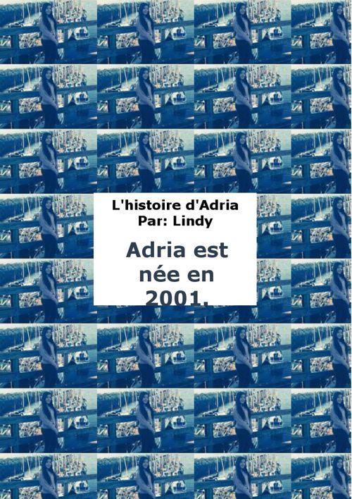 L'histoire d'Adria