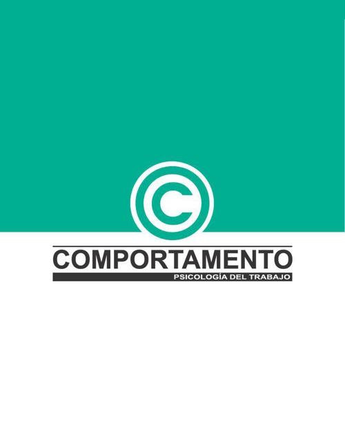 COMPORTAMENTO Brochure