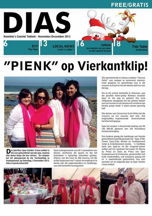 Dias November 2013 Web