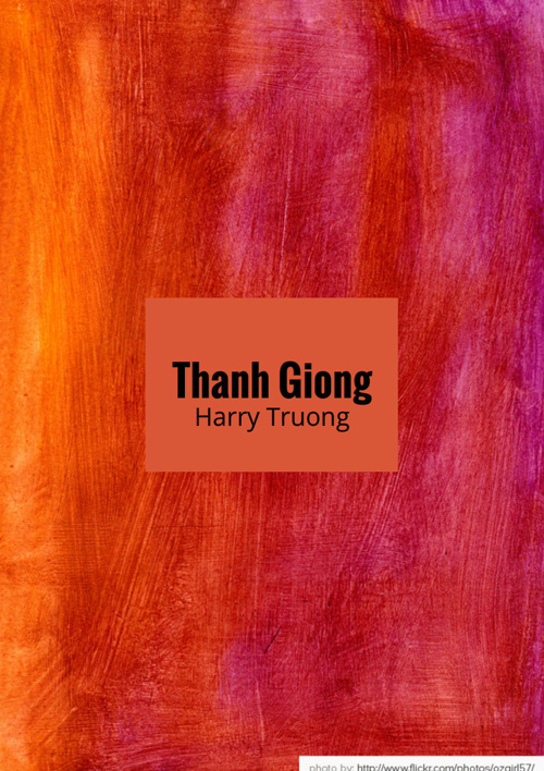 Thanh Giong