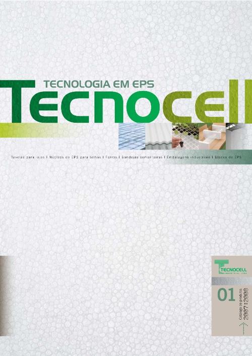 Catálogo - Tecnocell Industrial Ltda