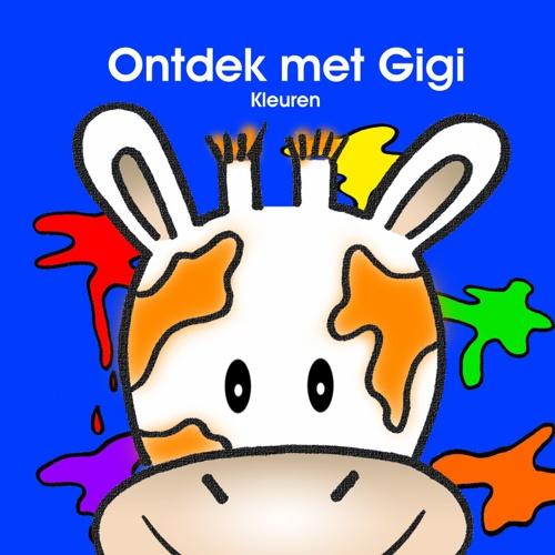 Ontdek met Gigi: kleuren
