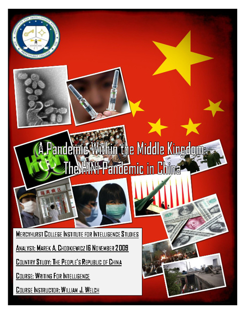 China LFAR