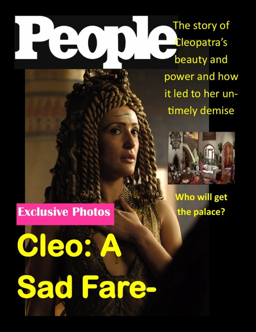 Final Cleopatra Article