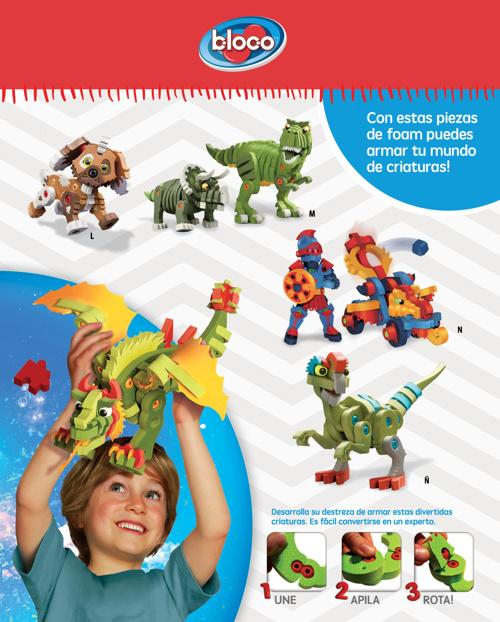 KidStop - Catálogo de Navidad 2014
