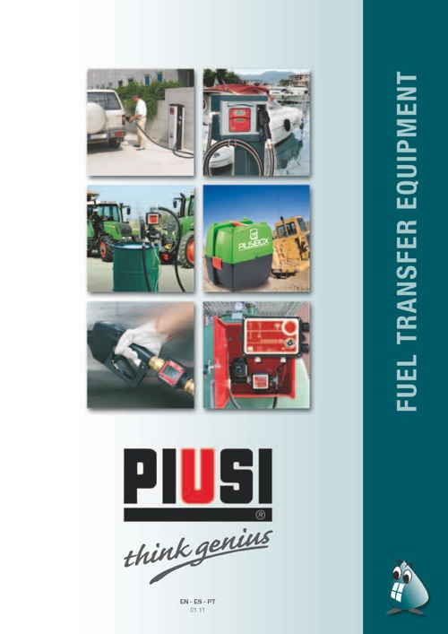 Fuel Transfer Equipment