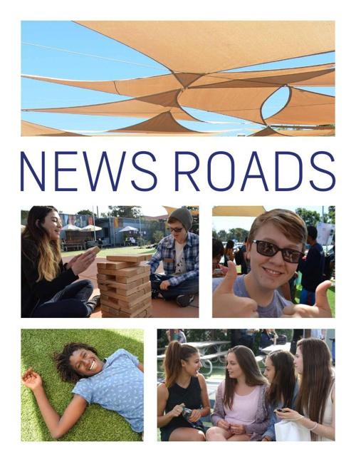 News Roads Fall 2014