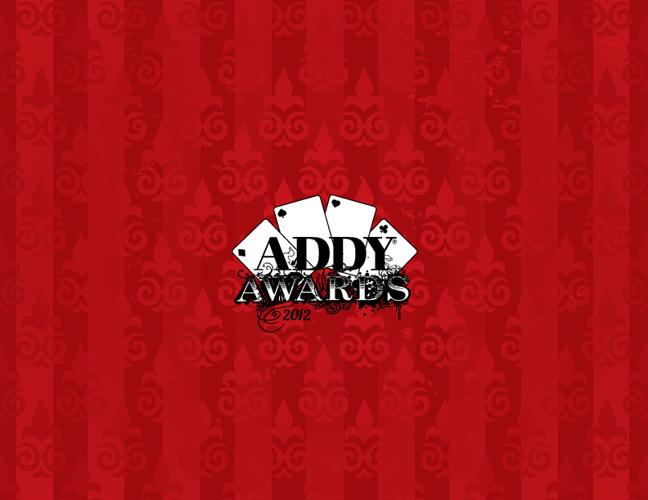 2012 Gold & Silver ADDY Award Winners