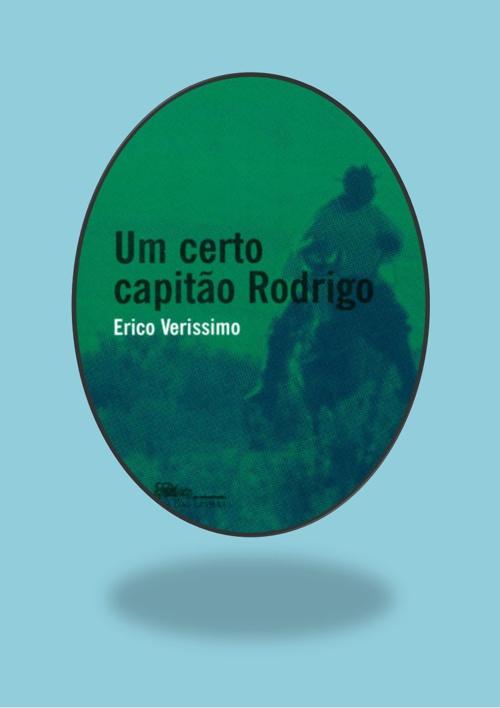Trecho de Um certo capitão Rodrigo