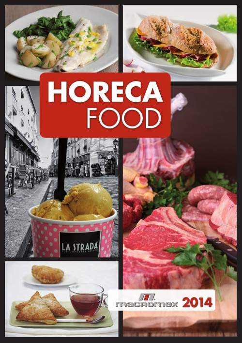 Catalog Macromex 2014 Carne