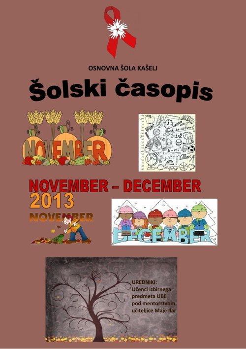 ŠOLSKI ČASOPIS (2)