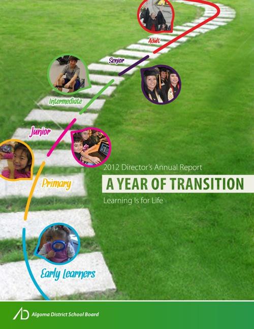 Director's Report 2012 Draft 5