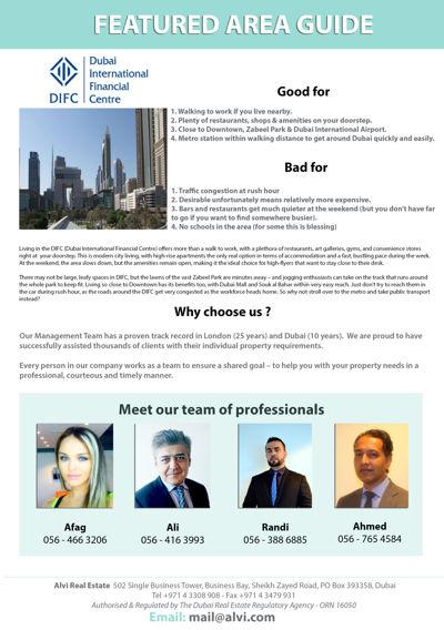 Alvi Real Estate - Property Guide