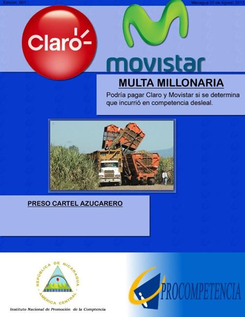 Revista Pro Competencia