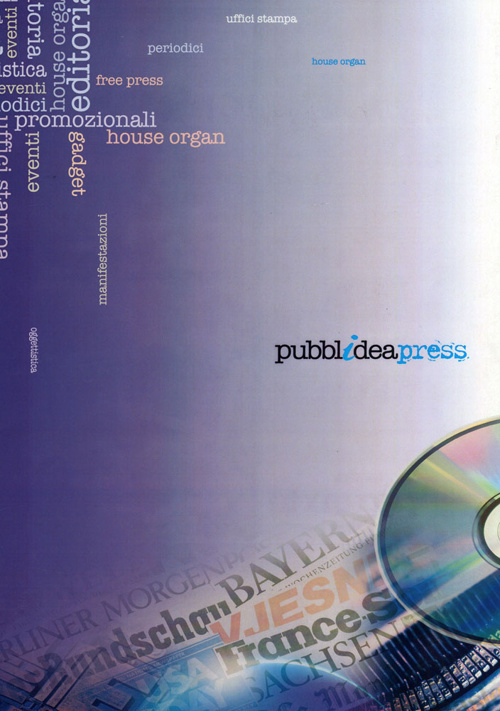 Pubblidea Press