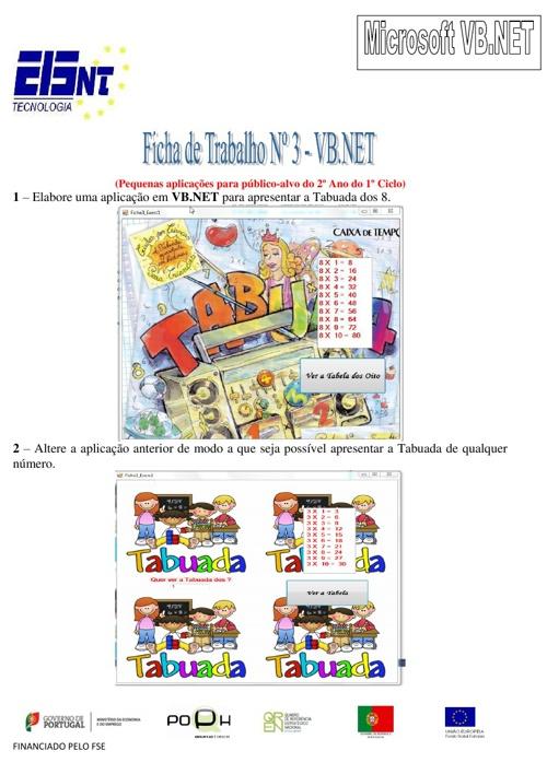 Marketing VB.net3