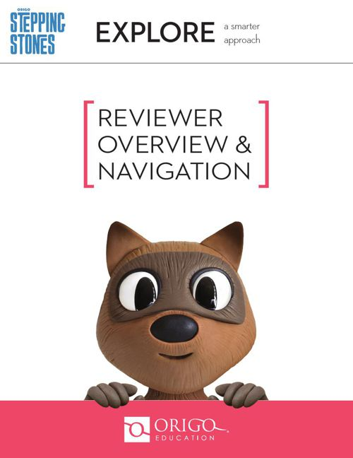 Reviewer Overview & Navigation