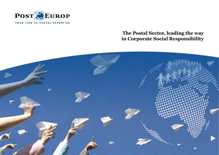 2014 Postal Sector CSR Best Practices