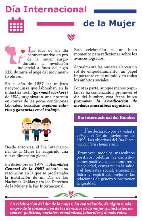 Boletín de Marzo Plaza Las Américas