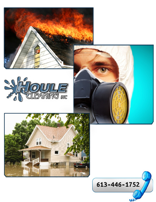 Houle Cleaning - the Solution !