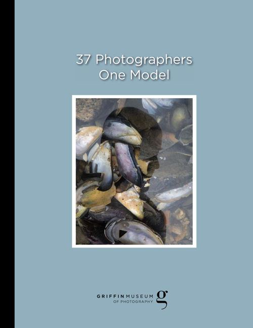 37 Photographers One Model
