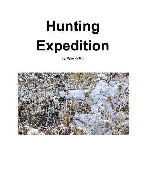 Ryan Kelling's ExpeditionTrip