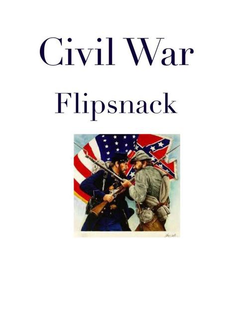 History Flipsnack: Katherine Rowell