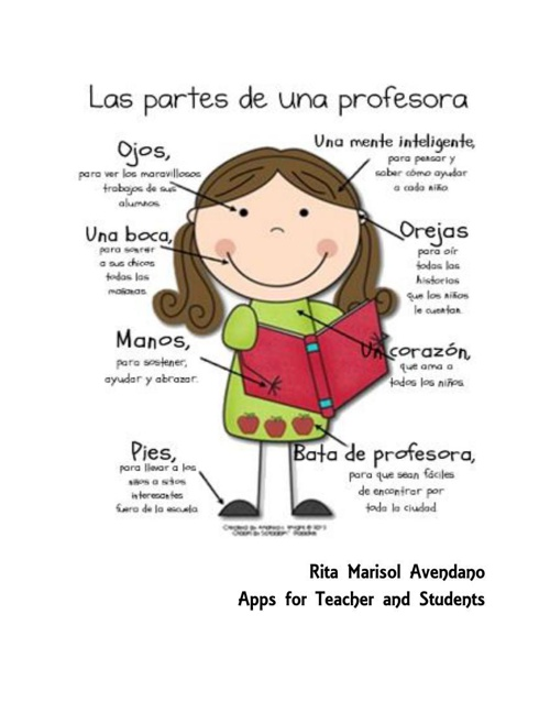 Apps for Teachers and Students