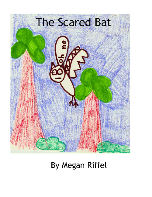The Scared Bat