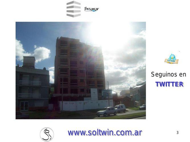 Copy of Edificio BRISAMAR I -  Susana y Omar - 5to D