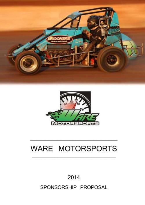 Ware Motorsport