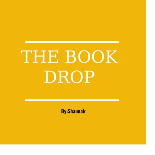 The Book Drop