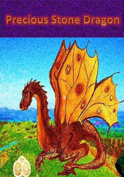Precious Stone Dragon