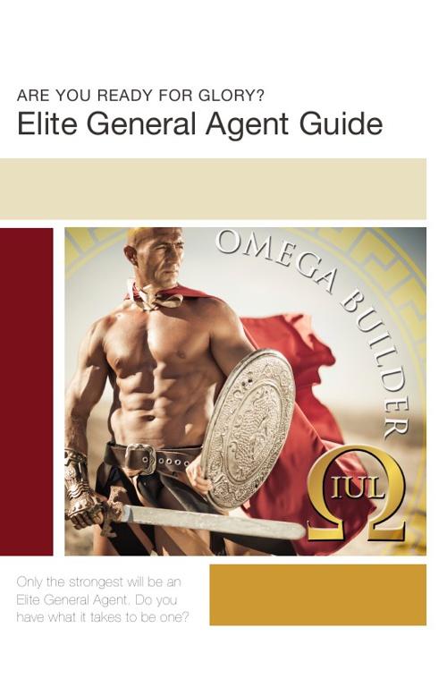 Elite 300 GA Brochure