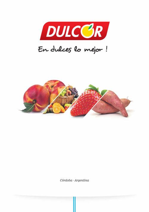 CatalogoDulcor
