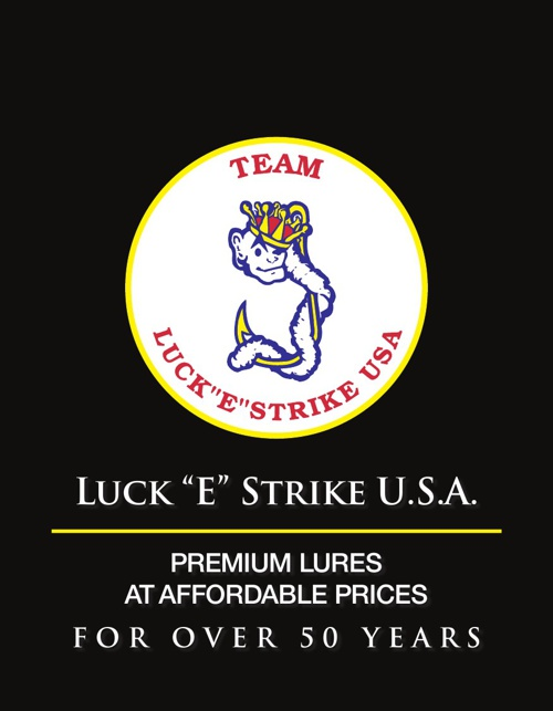 Luck-E-Strike Catalog