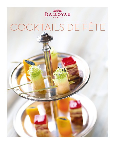 Cocktails de Fête