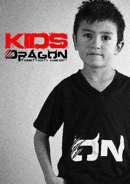 KIDS DRAGON BOOK 2013