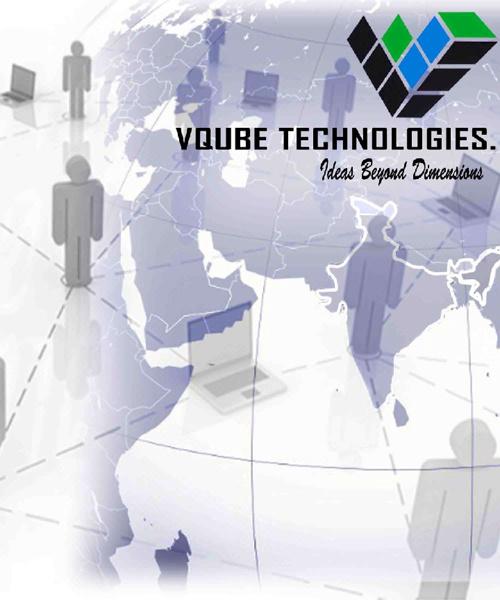 Vqube Technologies