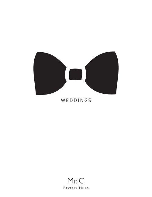 Mr. C Beverly Hills: Weddings