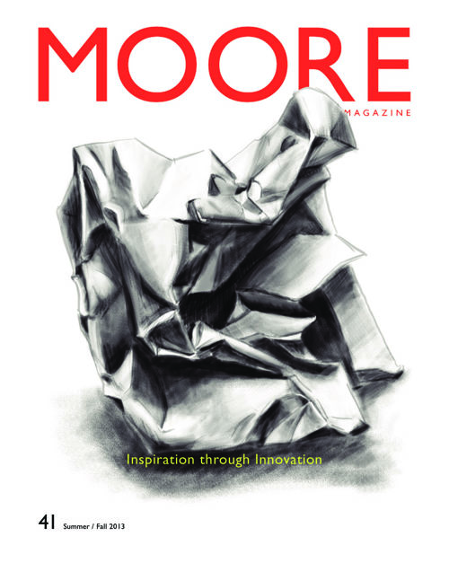 Moore Magazine Summer/Fall 2013