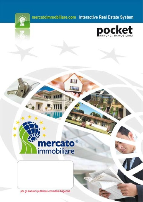 Editoriale Pocket Mercato Immobiliare
