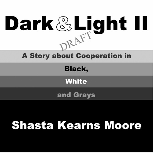 Dark & Light II DRAFT EXCLUSIVE