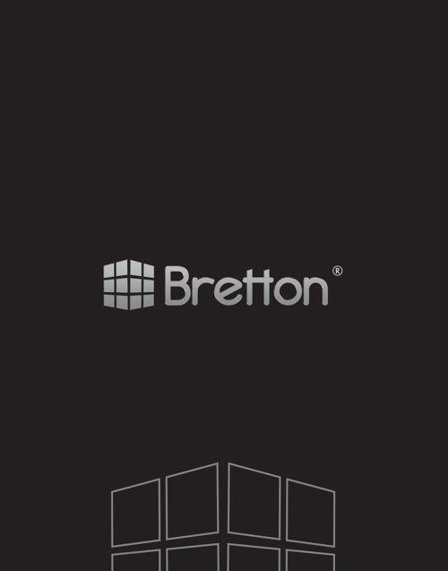 novo catálogo breton