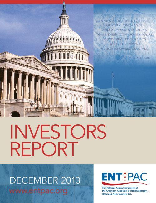 ENT PAC Newsletter_Dec2013