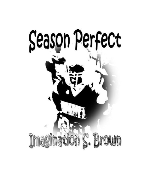 I. Sam Brown's Juvenile Previews